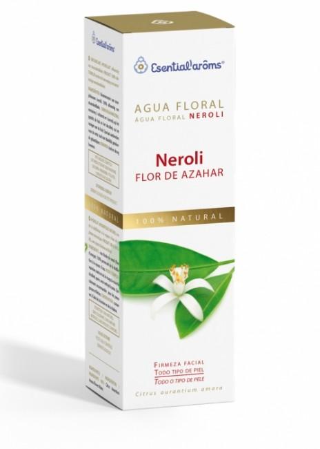 Agua Floral de Neroli (Flor de Azahar) - Esential Aroms