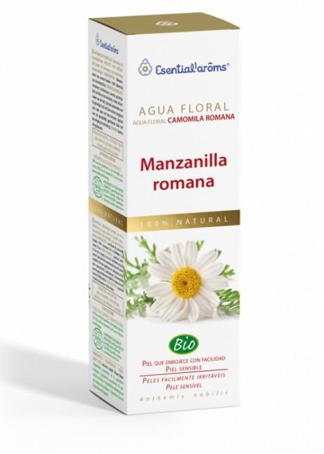 Esential'arôms Agua Floral de Manzanilla Romana