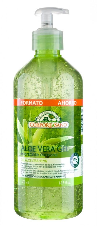 Corpore Sano Aloe Vera Gel Hidratante
