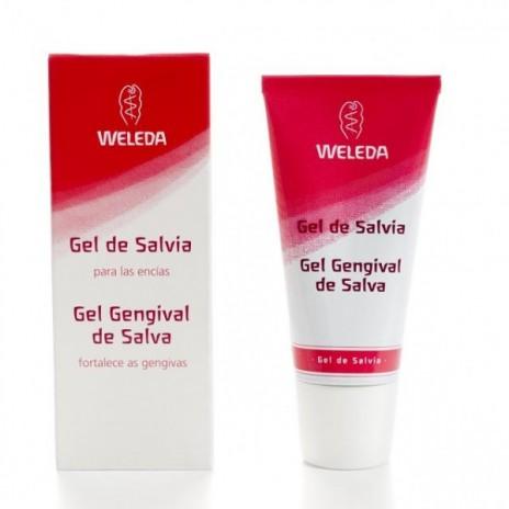 Gel Bucal de Salvia - Weleda