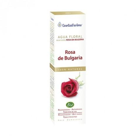 Esential'arôms Agua Floral de Rosa de Bulgaria