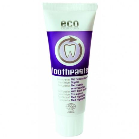 Dentífrico - Eco Cosmetics