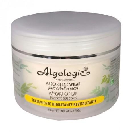 Algologie Mascarilla Revitalizante Hidratante