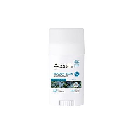 Acorelle Desodorante Balsamo Enebro y Menta