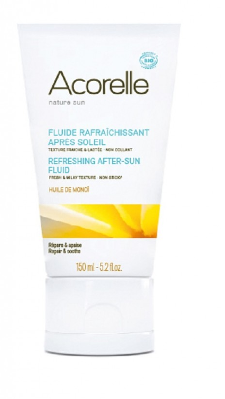Acorelle Fluido Refrescante After-Sun