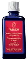 Aceite Corporal de Granada Regenerador - Weleda
