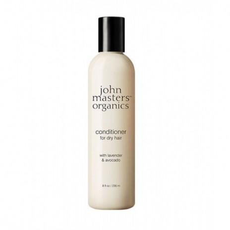John Masters Organics Acondicionador Lavanda y Aguacate