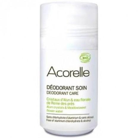 Acorelle Desodorante Mineral Esencia
