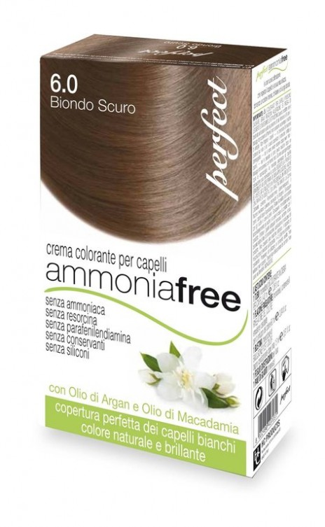 Ammonia Free Rubio Oscuro 6.0 Perfect Tinte