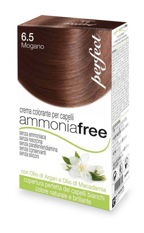 Ammonia Free Caoba 6.5 Perfect Tinte