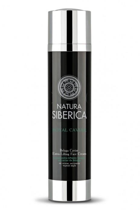 Natura Siberica Royal Caviar Crema Lifting Facial Acción Intensa Anti-Age