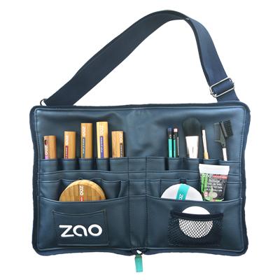 Zao Makeup - Cinturón Maquillaje
