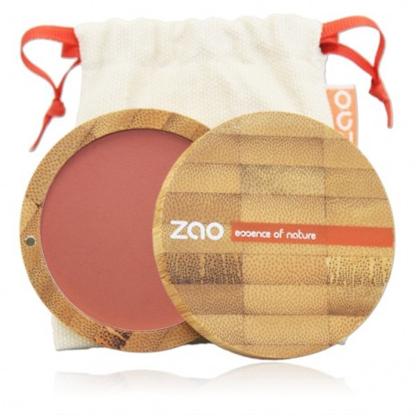 Zao Makeup - Colorete 322 Brun Rosé