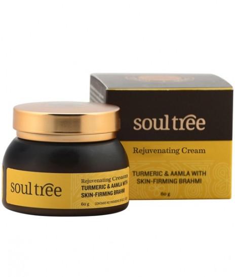 Soultree Crema Regeneradora