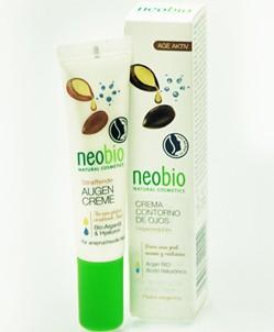 Crema de Contorno de Ojos - Neobio