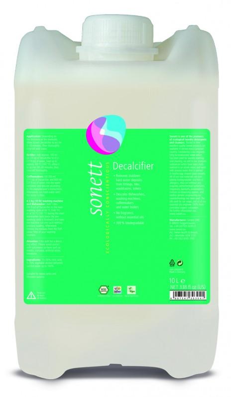 Sonett - Descalcificador