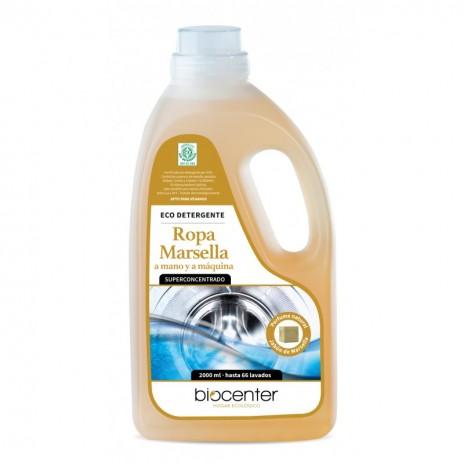 Biocenter Eco Detergente para Ropa Marsella