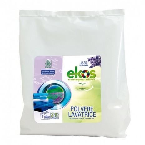 Ekos Detergente en Polvo para la Ropa