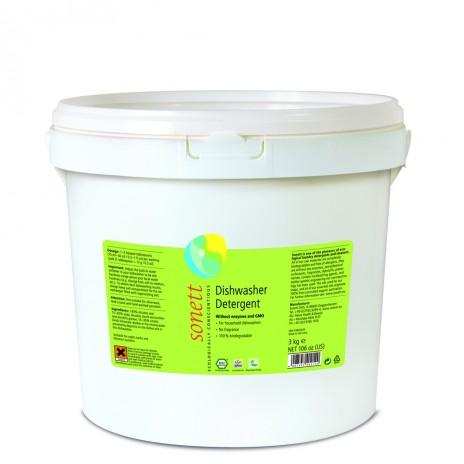 Sonett -Detergente para Lavavajillas