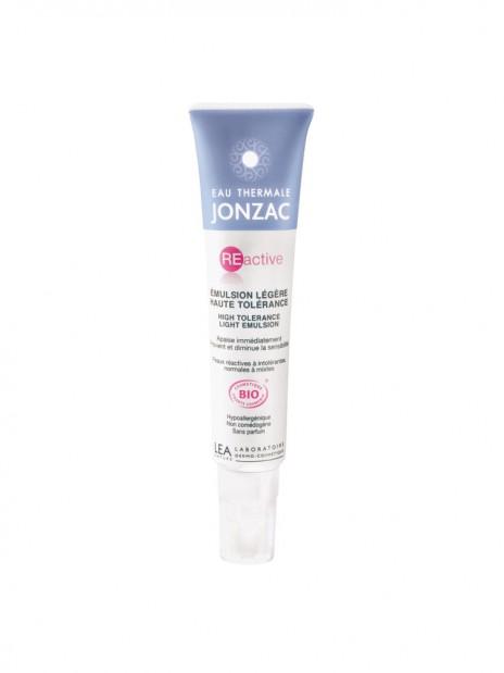 Jonzac - Reactive Crema Ligera Pieles Reactivas