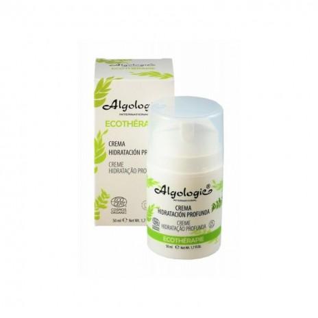 Algologie Crema de Hidratación Profunda Ecothérapie