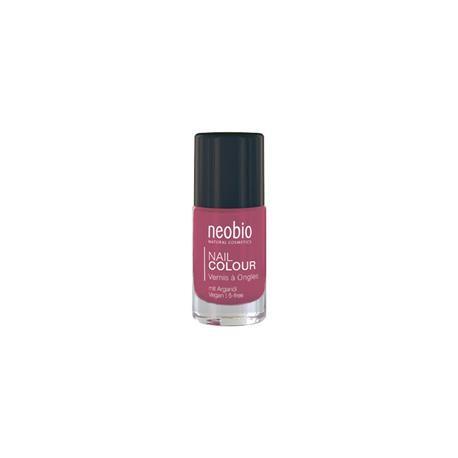 Neobio Esmalte de Uñas 04 Lovely Hibiscus