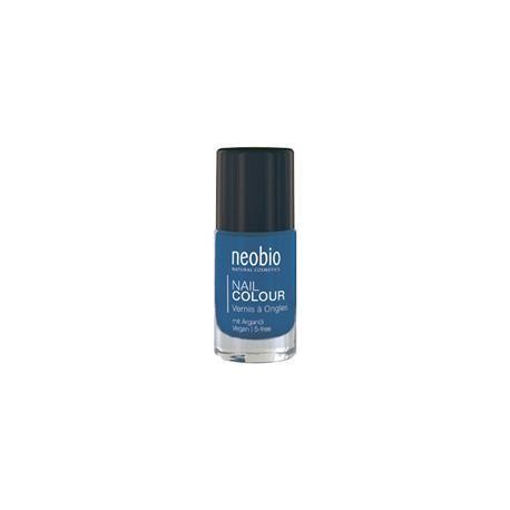 Neobio Esmalte de Uñas 08 Shiny Blue
