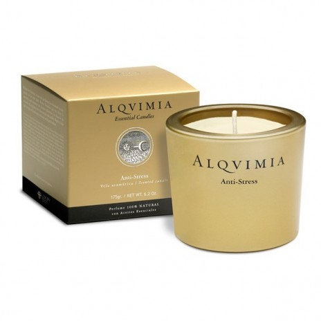 Alqvimia - Essential Candle Anti-Stress