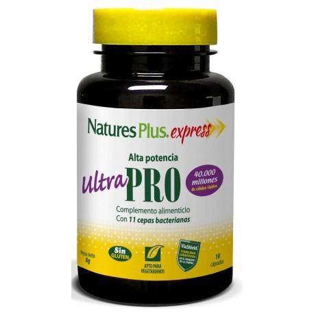 Nature's Plus Express Ultra Pro