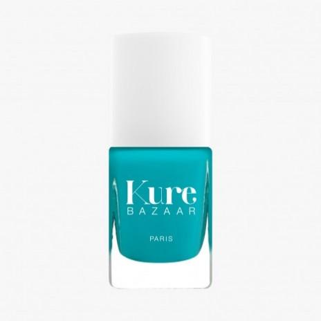 Esmalte de Uñas Kure Turquoise - Kure Bazaar