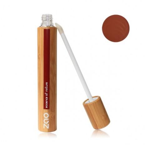Zao Makeup - Gloss 004 Brun