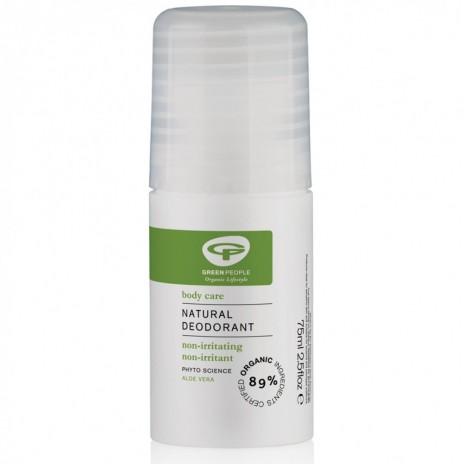 Green People Desodorante Roll-On de Aloe Vera