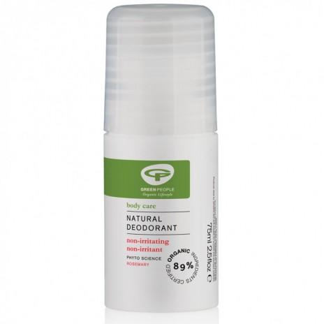Green People Desodorante Roll-On de Romero