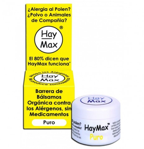HayMax - Puro