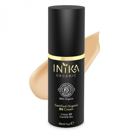 Inika - BB Cream Orgánica Honey