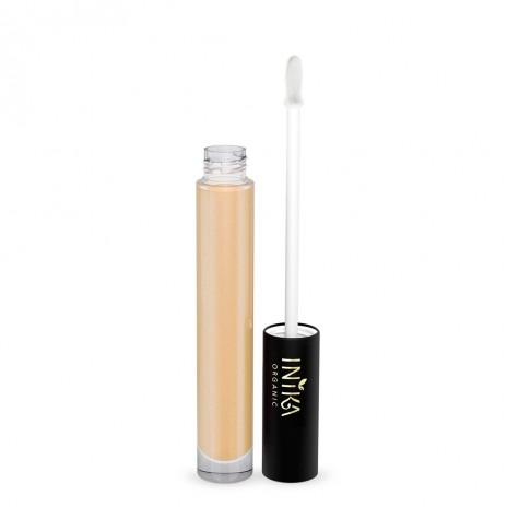 Inika - Brillo de Labios Lip Glaze Lip Serum