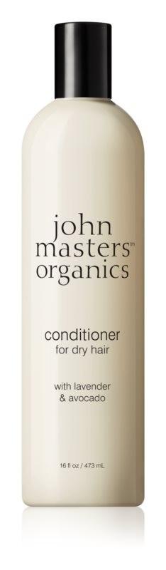 John Masters Organics Acondicionador Lavanda & Aguacate