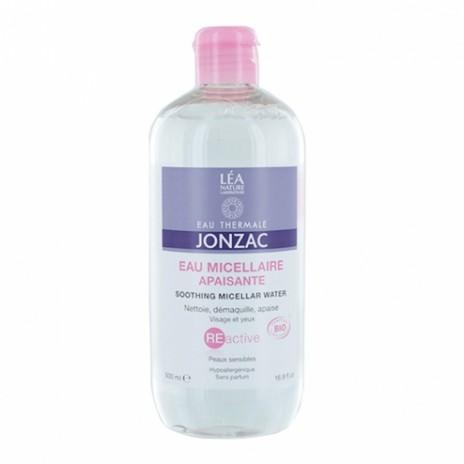 Jonzac - Agua Micelar Calmante Reactive Piel Sensible