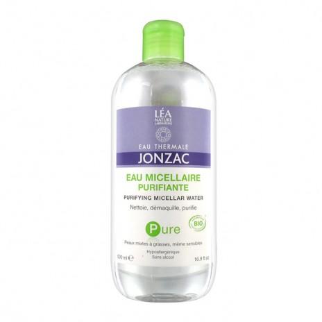 Jonzac -  Agua Micelar Purificante