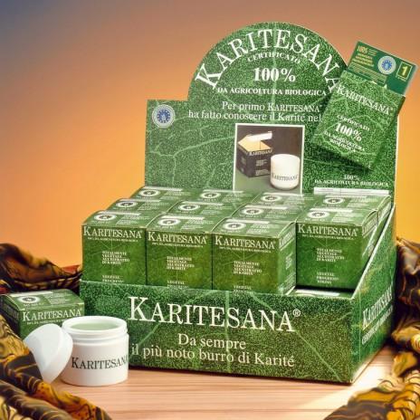 Karitesana Extracto de Karité Ecológico 50ml Vegetal-Progress