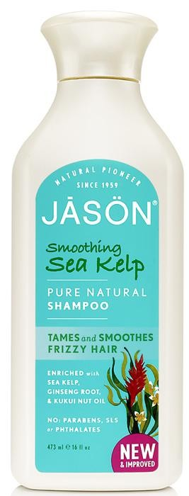 Jason Champú Algas Kelp