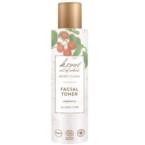 Kivvi Tónico Facial con Frambuesa Berry Clean