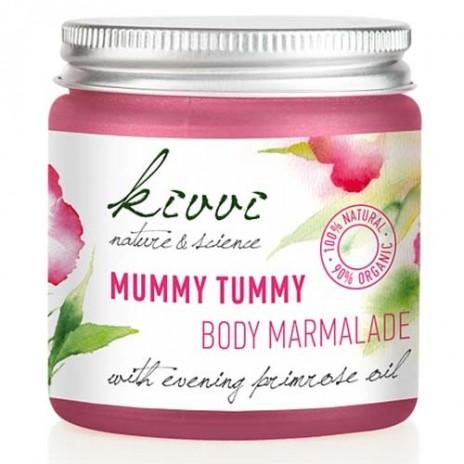 Kivvi Mummy Tummy Bálsamo Anti-Estrías Embarazo