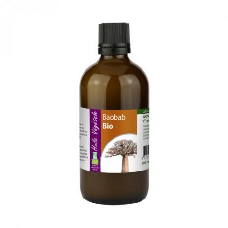 Lab. Altho Aceite Vegetal de Baobab Bio