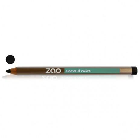 Zao Makeup - Lápiz de ojos Eyeliner 601 Negro