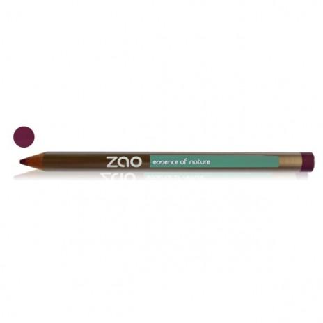 Zao Makeup - Lápiz Multifunción 606 Prune