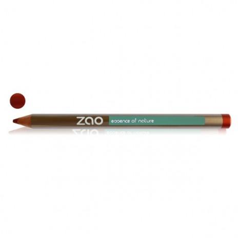 Zao Makeup - Lápiz Multifunción 610 Rouge Cuivré