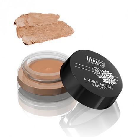 Lavera Maquillaje Mousse Natural Almond 05