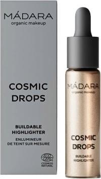 Mádara Cosmic Drops Naked Chromosphere 1