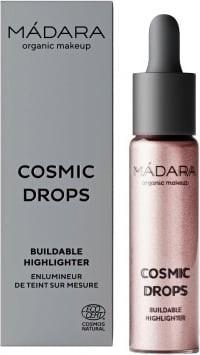 Mádara Cosmic Drops Cosmic Rose 2